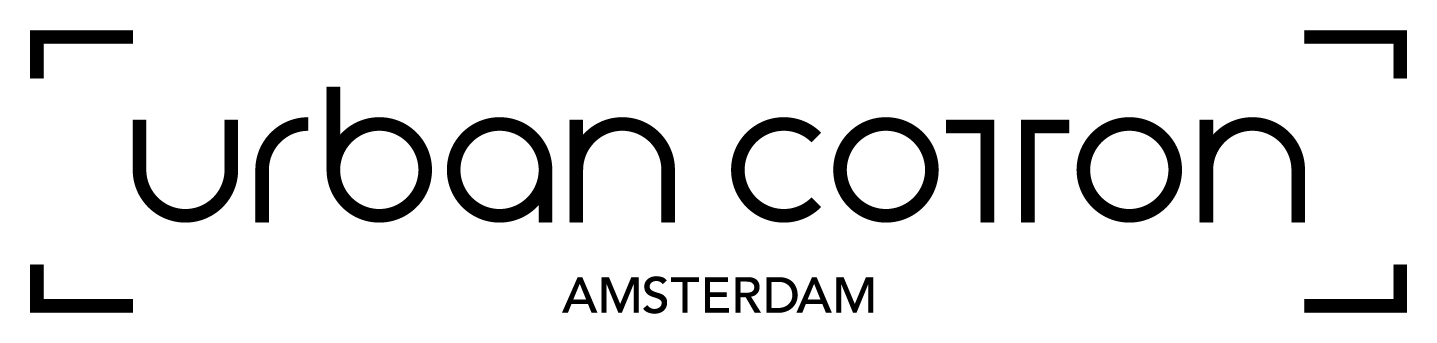 Urban Cotton Logo CMYK