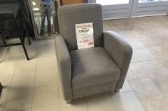 Fauteuil Campo