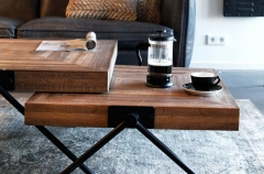 By Boo Coffeetable Square